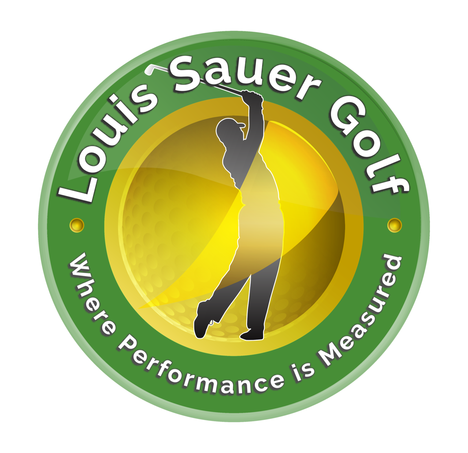 Louis Sauer Golf – Golf Lessons – Northbrook Illinois
